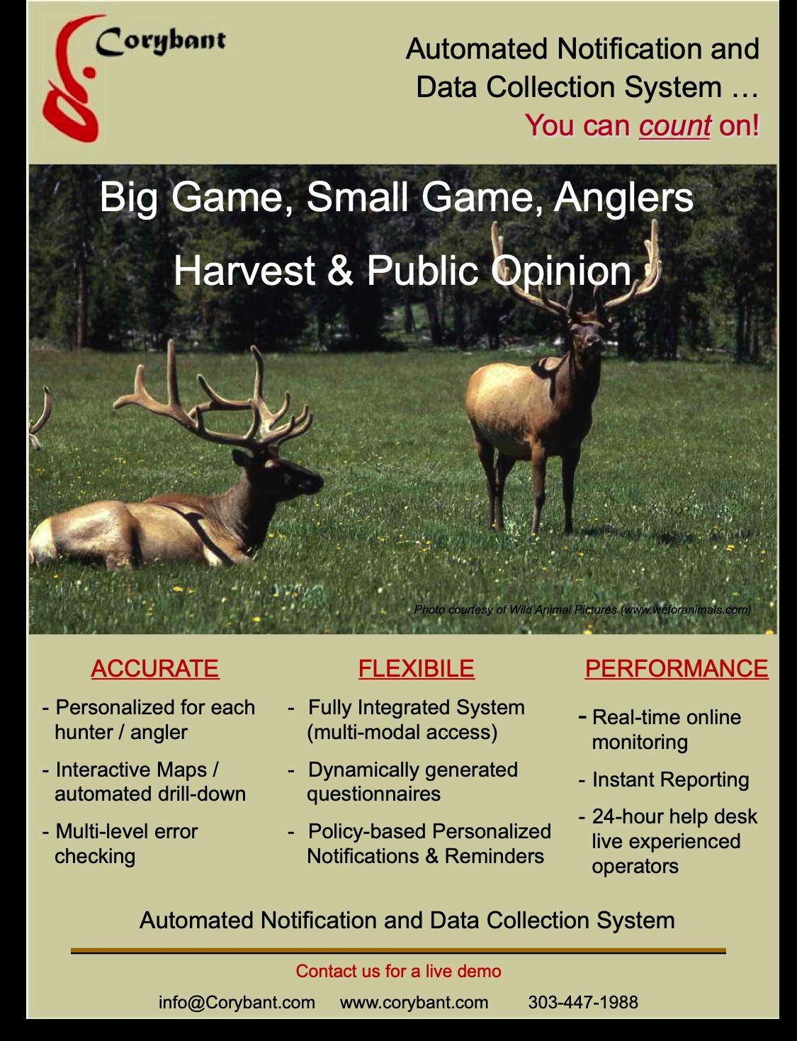 Corybant Harvest Survey System_0.png